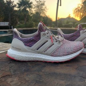 Women's Adidas ultraboosts shoes